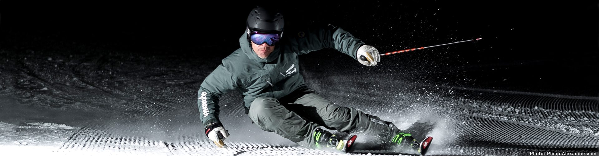 Skicoach Åre